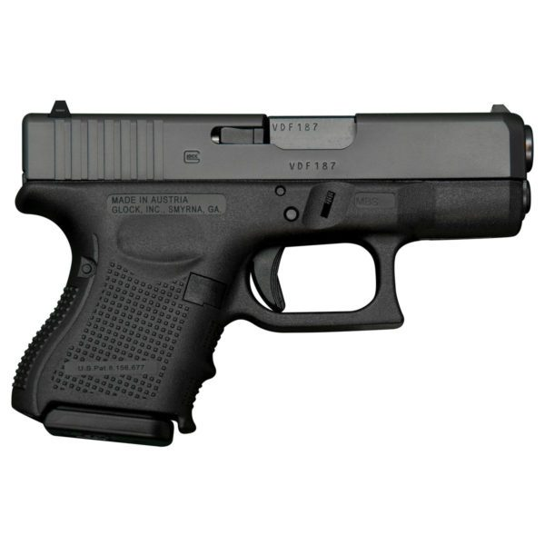 Personal Security Firearms