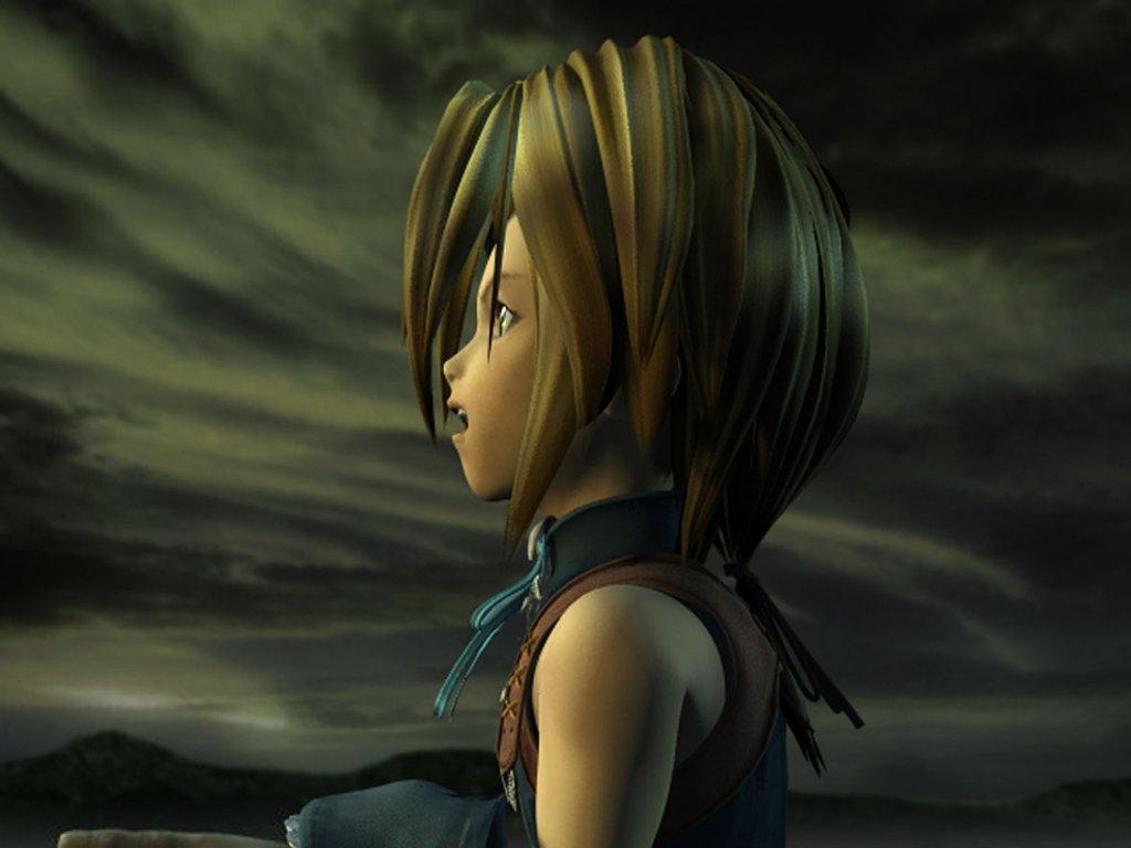 Final Fantasy IX FFIX FF9 Wallpapers