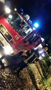 Feuerwehr Bonn - Löscheinheit 15 - Rheindorf