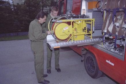 Einbau Spreitzer FF Seibersdorf_1994_002