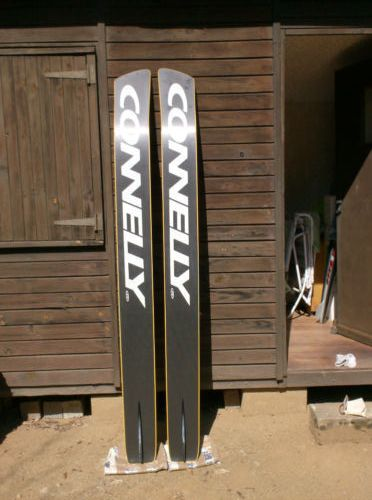 skis saut connelly 30 01 2012