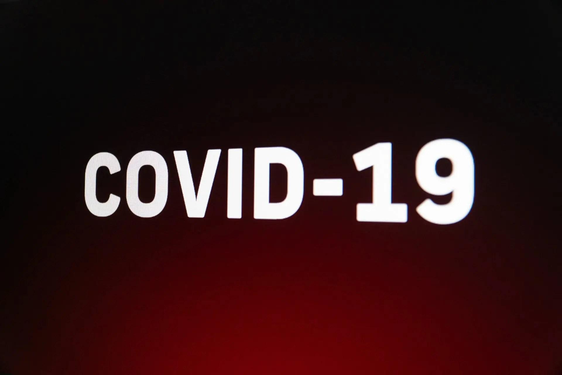 COVID-19 Outbreak – Cases Dashboard