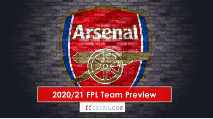 FPL Team Preview: Arsenal