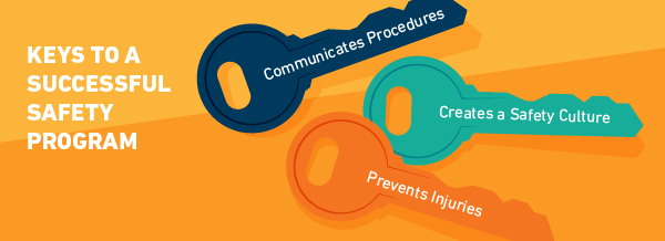 Keys to a Successful Safety Program