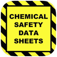 Chemical Safety Data Sheets (SDS)
