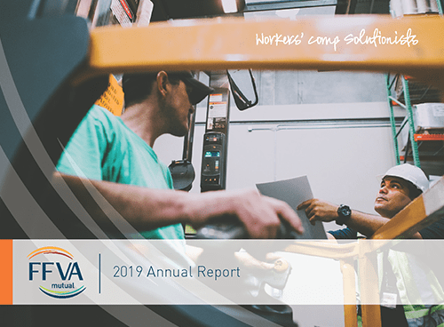 FFVA Mutual's Annual Report