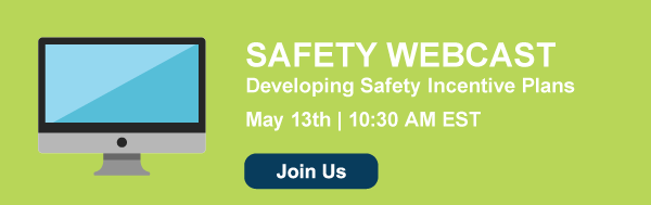 How to Create an Effective OSHA-Approved Safety Incentive Program Webcast