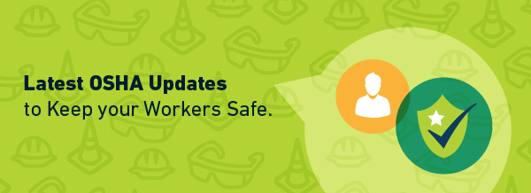 OSHA Update 2019 Graphic