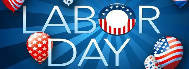 Free Labor Day Facebook Covers - Clipart - Timeline - Images