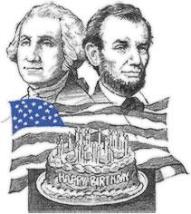 Free Presidents Day Clipart Graphics Washington S Birthday