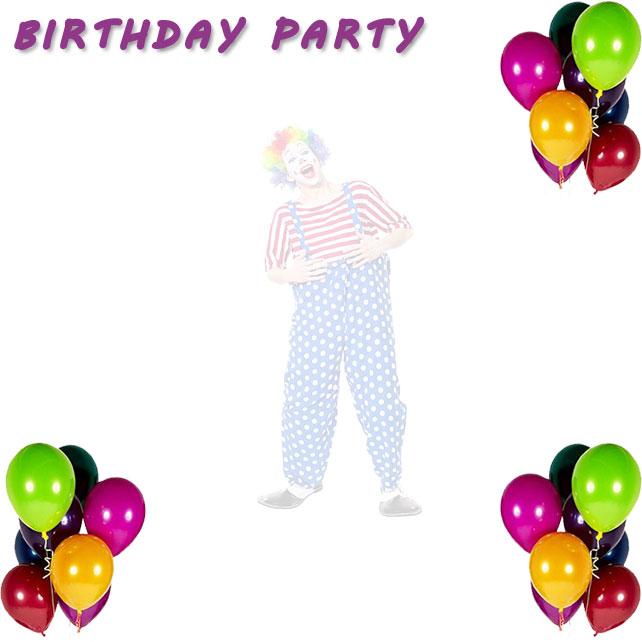 Free Birthday Borders Happy Birthday Borders