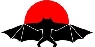 FGA Logo Orginal Fledermaus