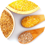 food service suppliers dry grains