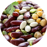 legumes natural whole food