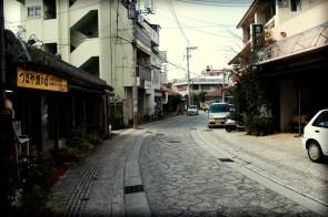 Quartier des poteries de Tsuboya