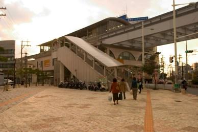 Station de Monorail