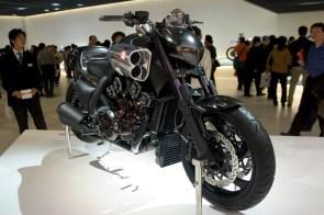 Concept Yamaha VMAX
