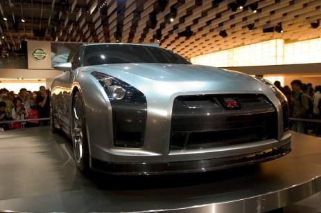 Nissan GT-R Proto