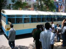 Un bus typique
