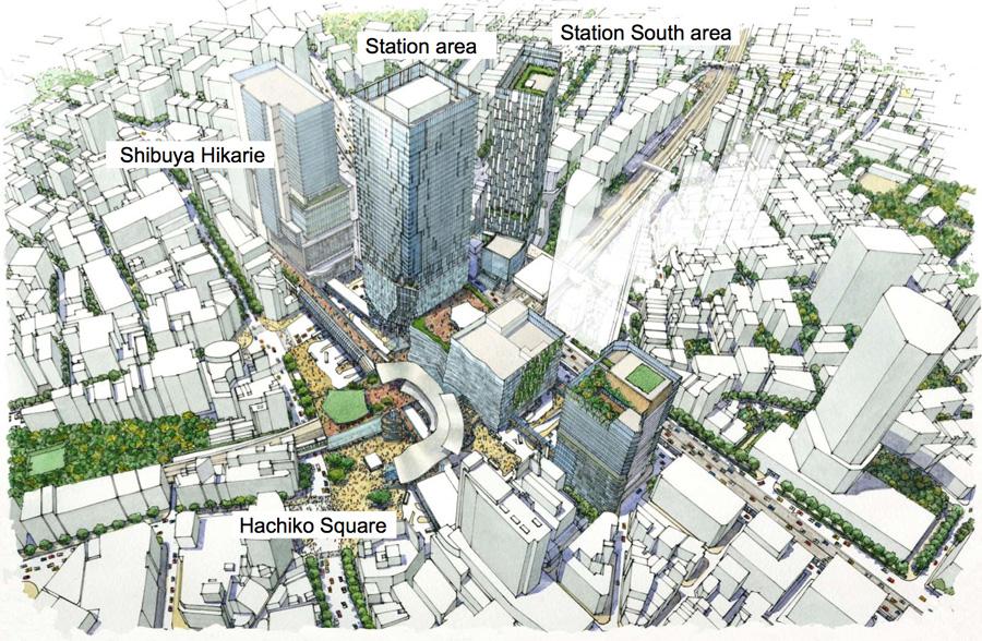 Shibuya-Station-Redevelopment-03