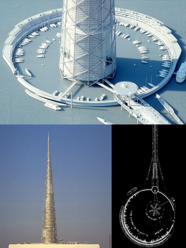 Millenium-Tower