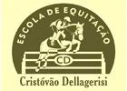 ESCOLA DE EQUITAÇÃO CRISTOVÃO DELLAGERISI