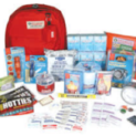 Home earthquake kits