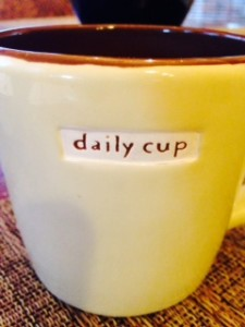 Daily Cup