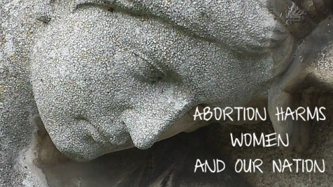 Image result for abortion harms women