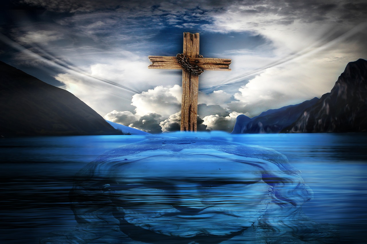 Image result for seeing christ in our circumstances