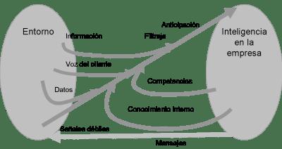 Intelligence organisations