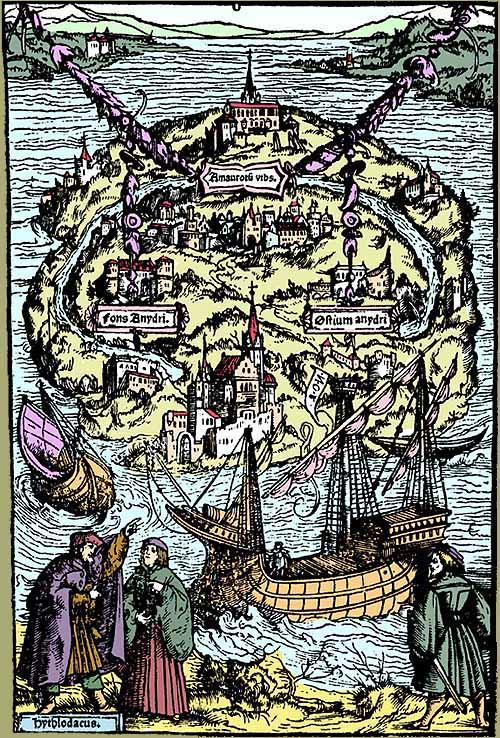 Utopia 1518