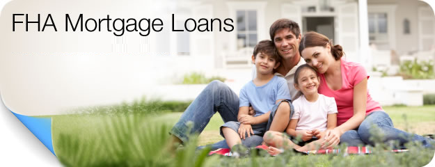 FHA-Home-Loan-Nevada