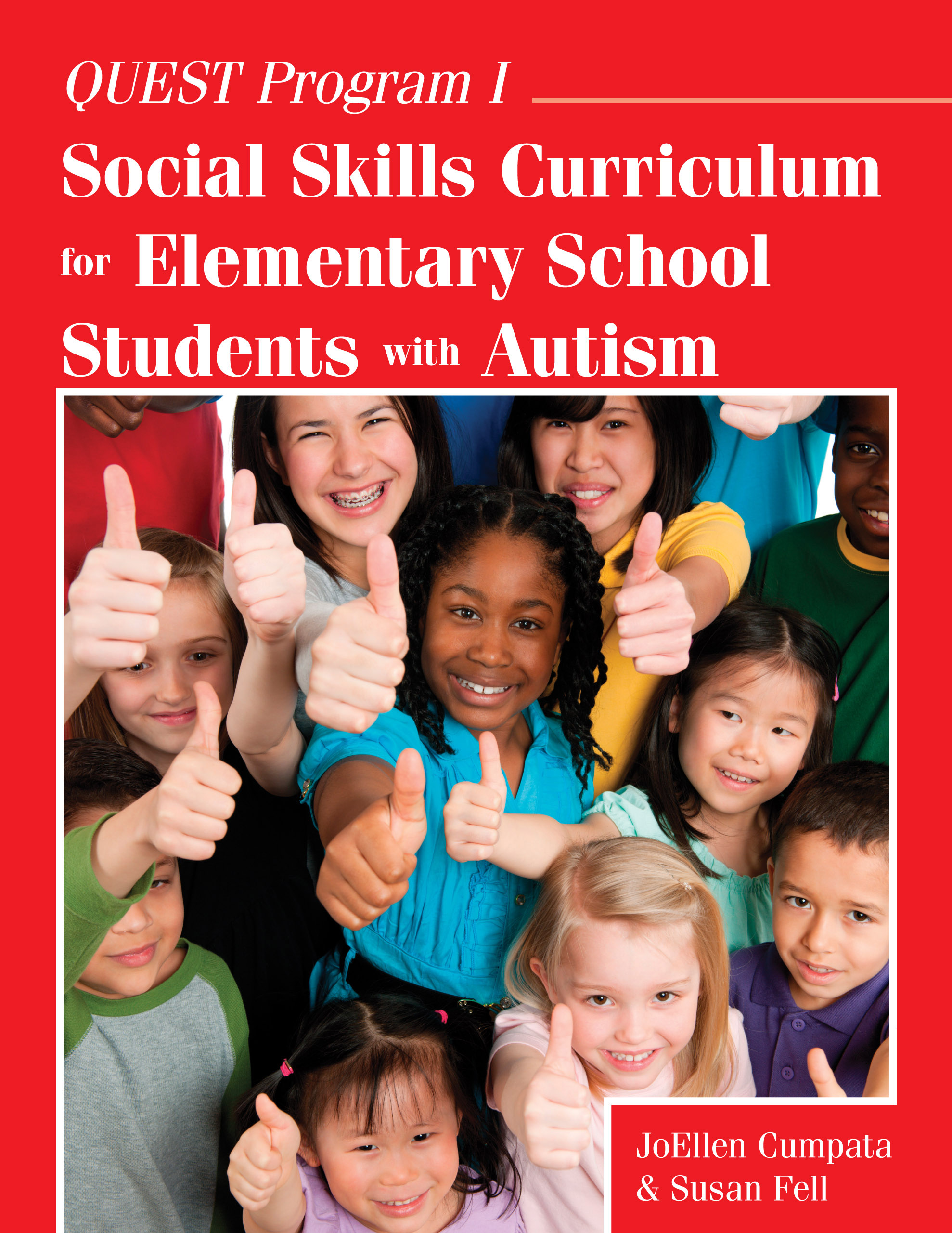 Quest Program I Social Skills Curriculum For Elementary