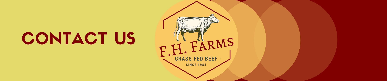 Contact - FH Farms - Granville, Ohio