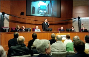 Farmington Hills, MI - City Council Meetings