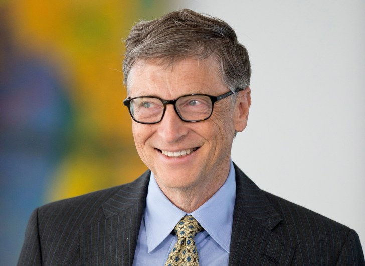 Bilderesultat for bill gates