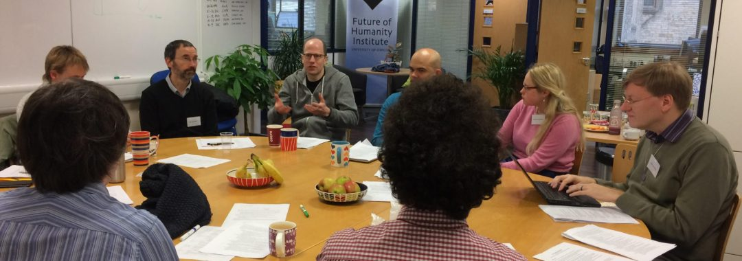 Workshop on Normative Uncertainty