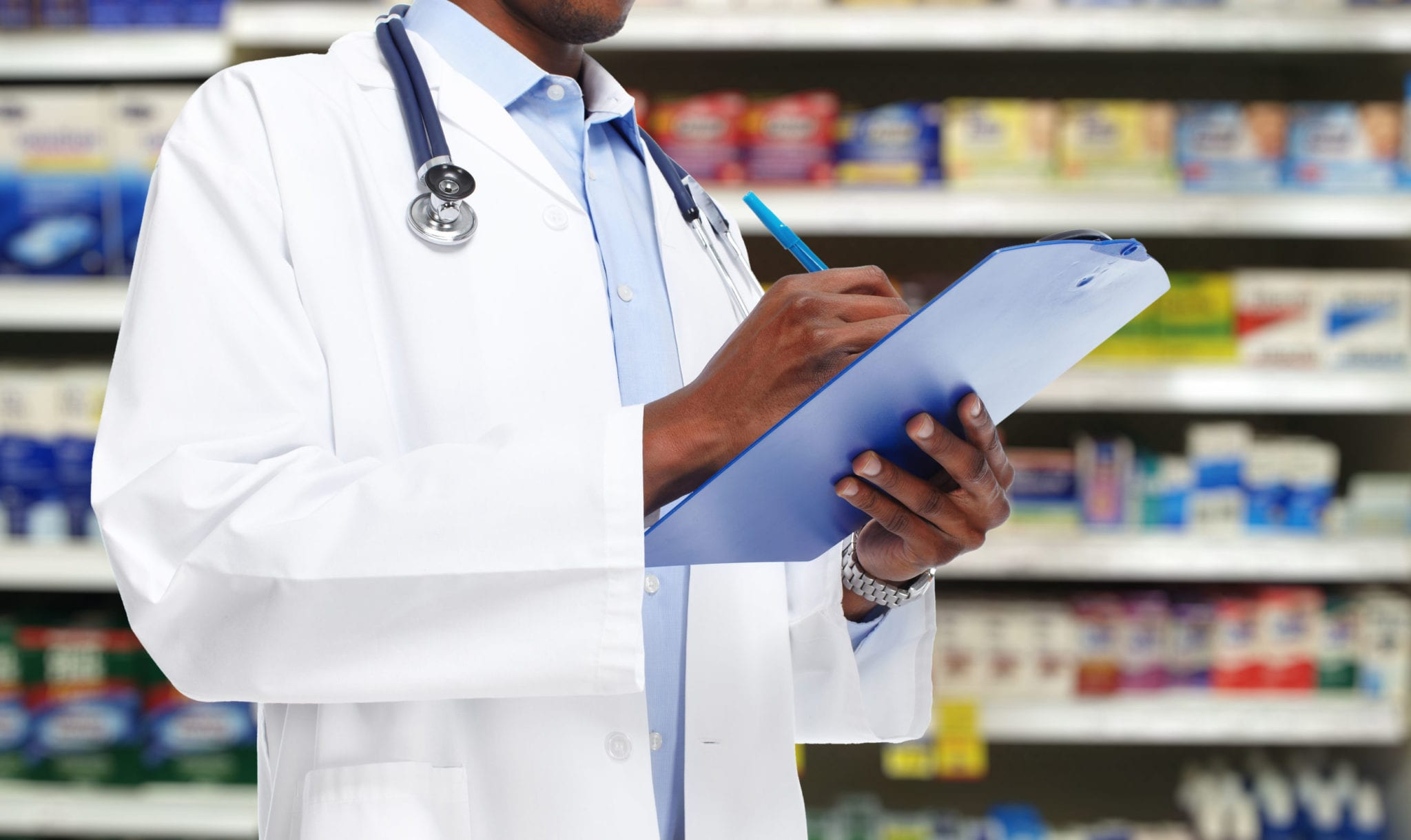 A Pharmacist's Legal Responsibilities in Texas