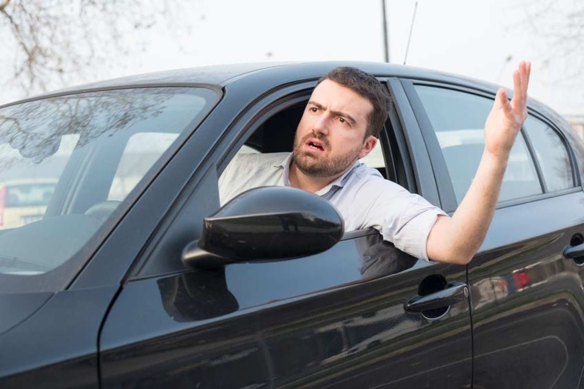 Texas Road Rage Injuries Can Be Serious – How to Protect Yourself
