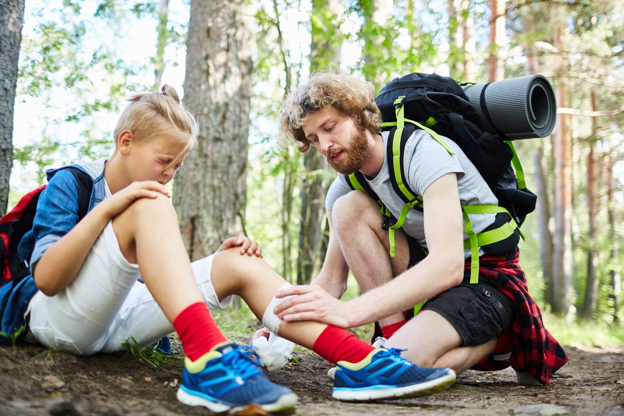 Understand Legal Basics on Texas Summer Camp Injuries