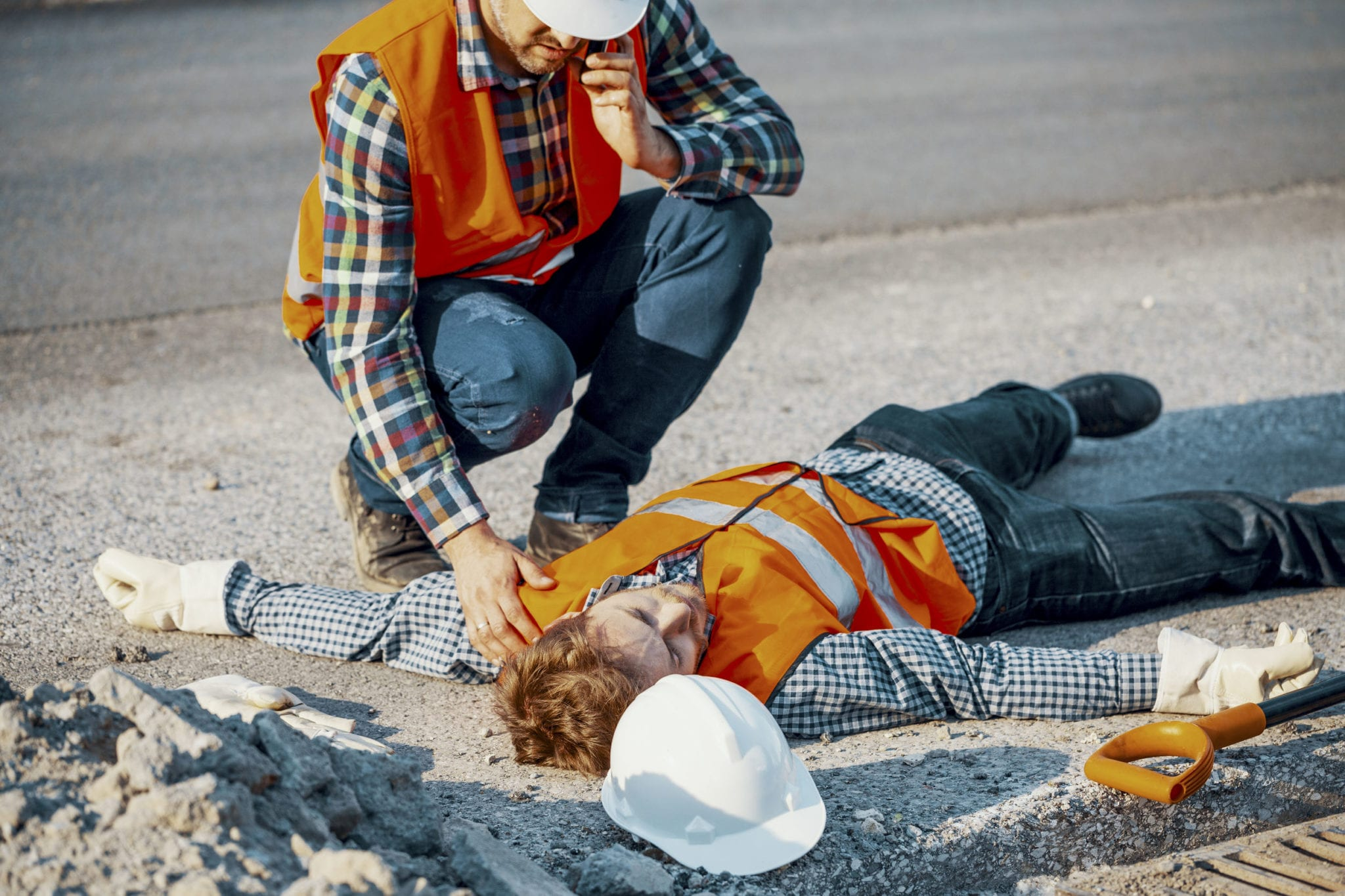 How Do Construction Crane Accidents Happen in Texas?