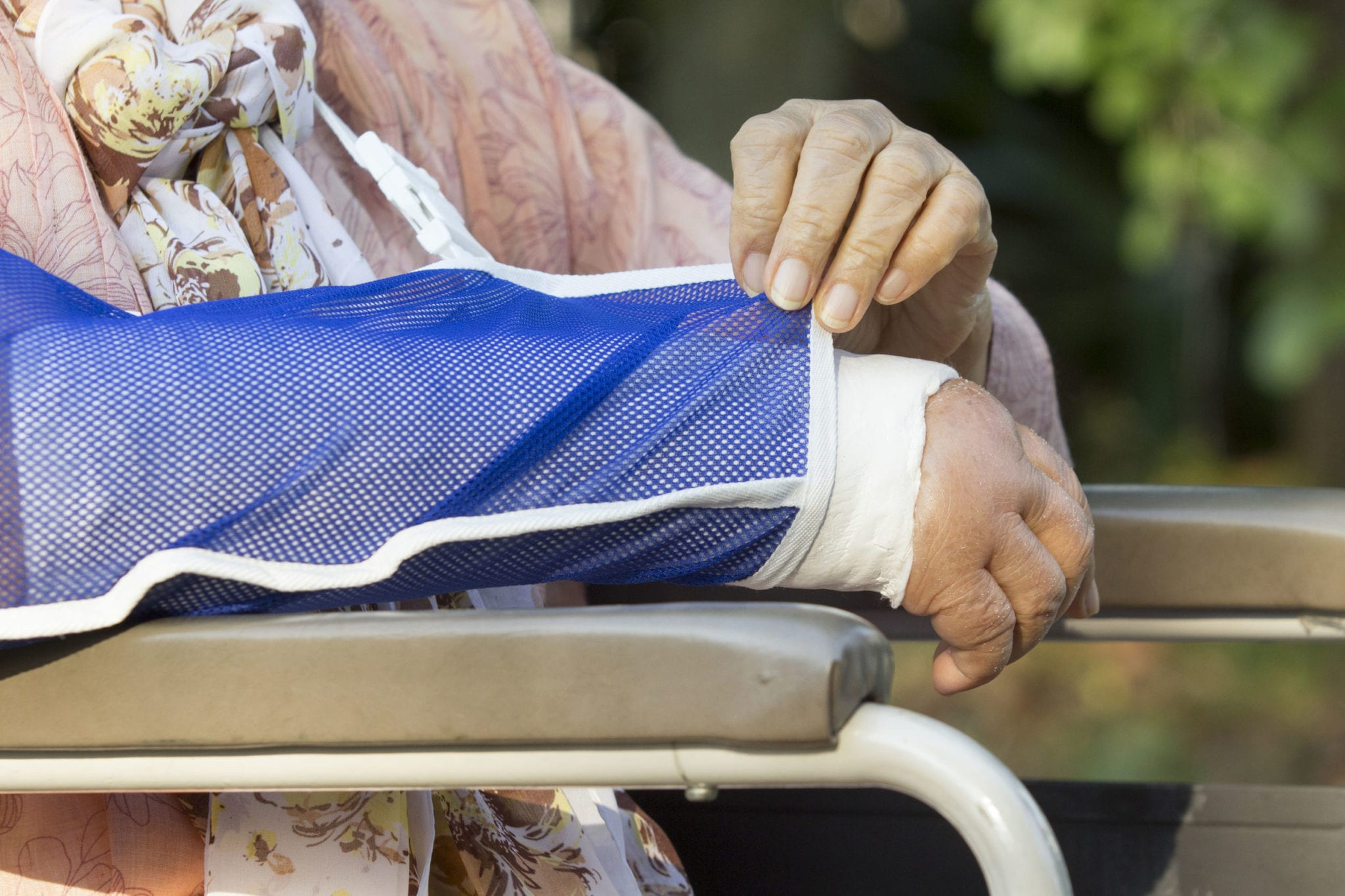 Signs of Texas Nursing Home Abuse