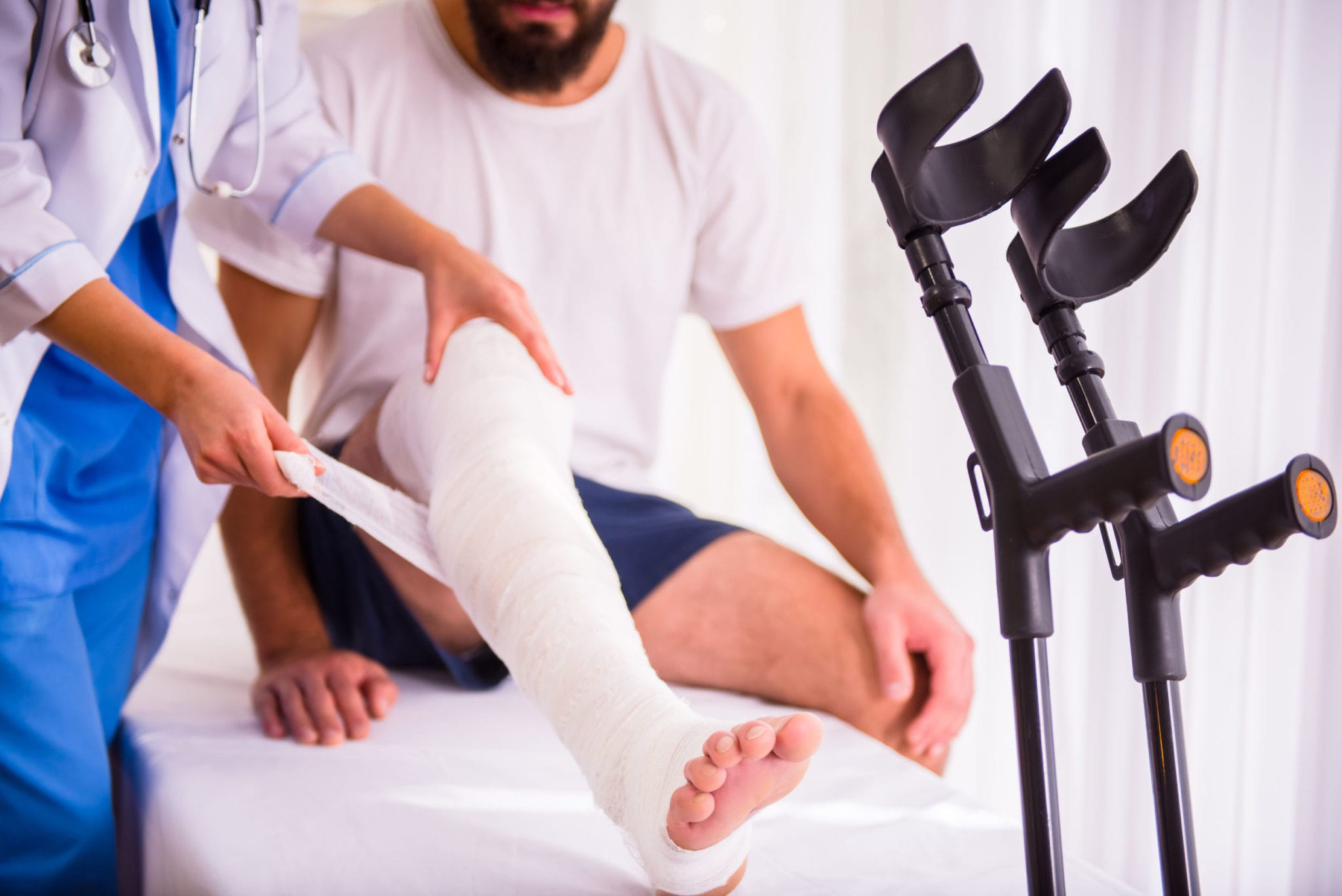 Fort Worth Personal Injury Claims