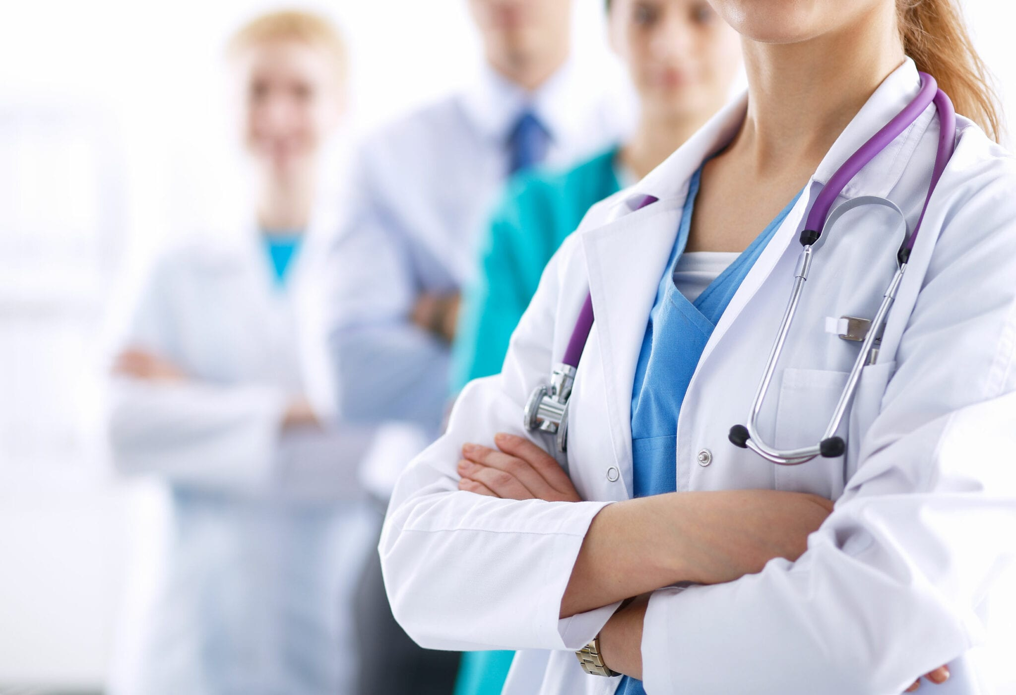 Fort Worth Healthcare Attorneys