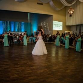 The Quinceanera's Waltz