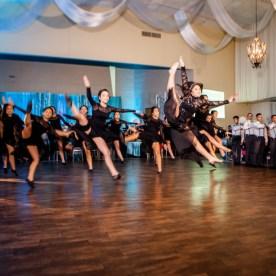 Spectacular Quinceanera Surprise Dance