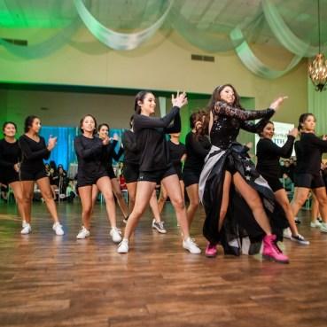 The Quinceanera Surprise Dance