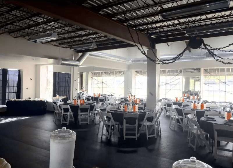 Southwyck Country Club DJ in Houston Wedding