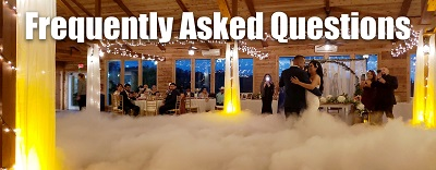 Frequently Asked DJ Questions